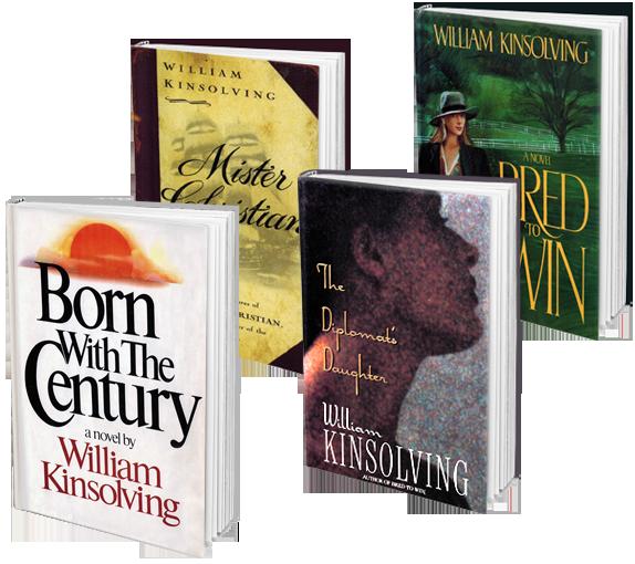 published-books
